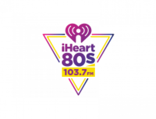 iHeart80s 103.7 with Martha Quinn