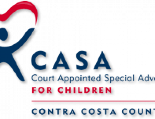 Court Appointed Special Advocates – CASA